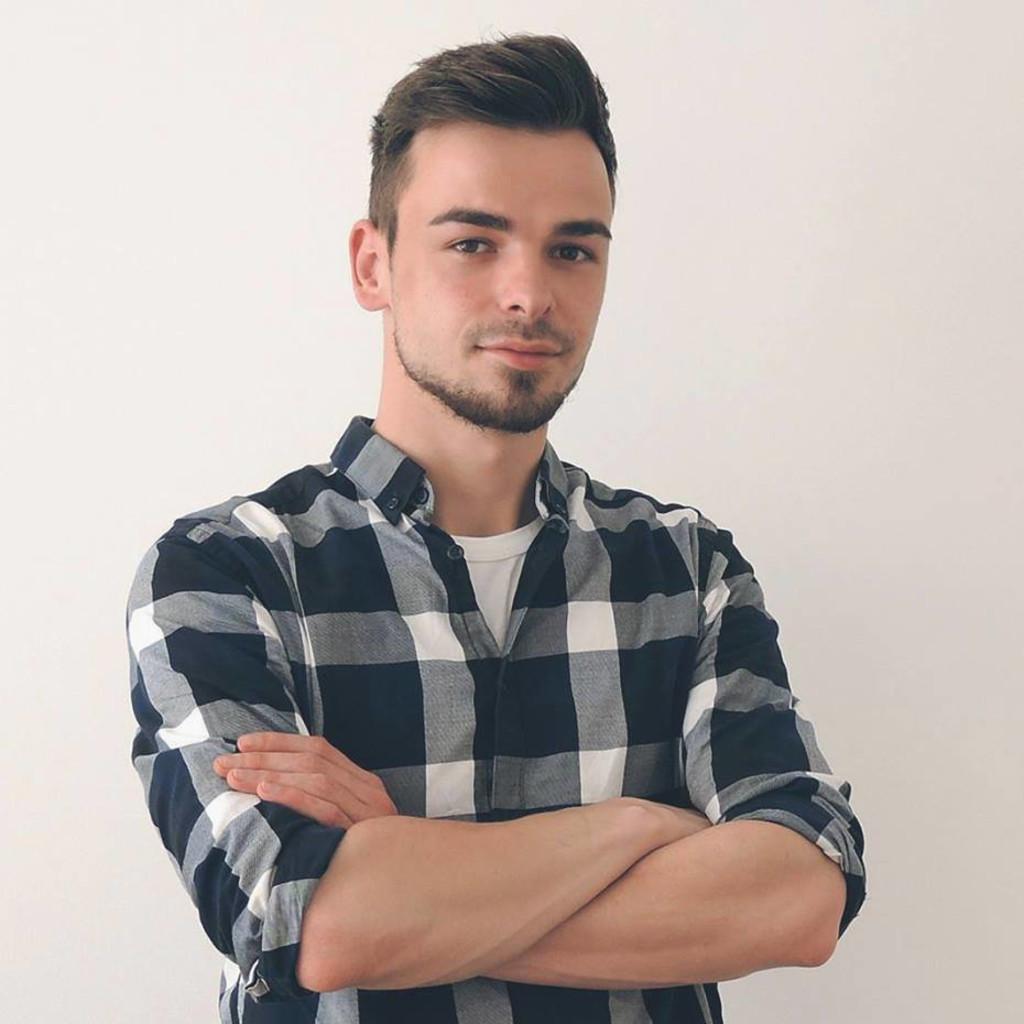 Rainer Kintzel's profile picture