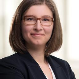 Julia Gettmann's profile picture