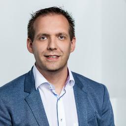 Daniel Hölzer - netz98 - a valantic company - Mainz