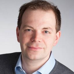 Sven Eppert - btov Partners - Zurich Area