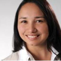 Pamela Adriana Garcia Estrella - SCHREIBER+WEINERT GmbH - Hannover
