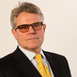 Dr. Josef Schwarzecker