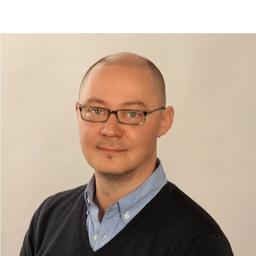 Volker Petzsch-Kunze - Plan.Net - München
