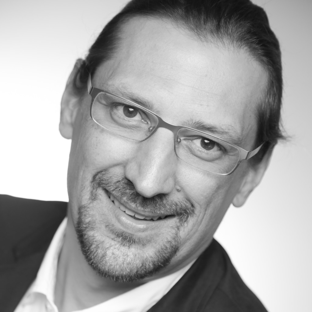 Gregor Freund