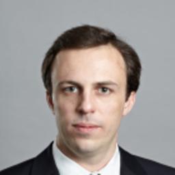 Ludovic Blin - Custom Sensors & Technologies - Düsseldorf