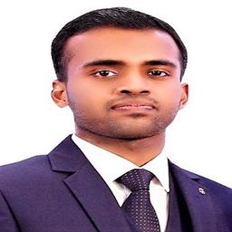 Santhosh .K's profile picture