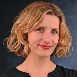 Friederike Sternberg - Deutsche Post IT Services (Berlin) - Berlin