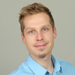 Fabian Eichfeldt - Primetals Technologies Germany GmbH - Erlangen