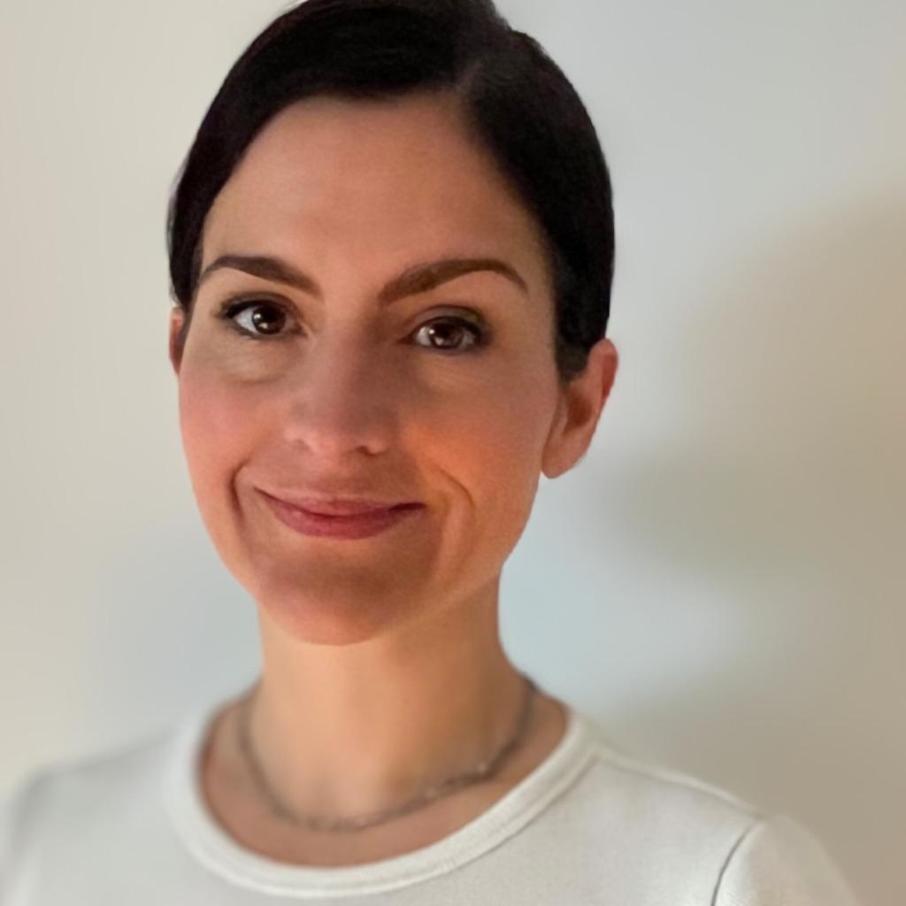 Isabel Krischer's profile picture