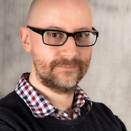 Udo Hofmann - Fingado GmbH - Mannheim