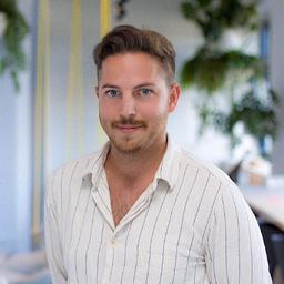 Matthias Wolf - SAPHIR Deutschland GmbH - München
