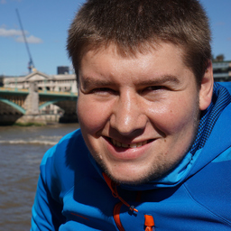 Florian Pieper - AGI - Information Management Consultants - Heidelberg