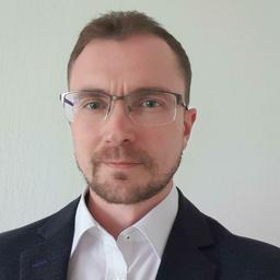 Wladimir Bergmann's profile picture