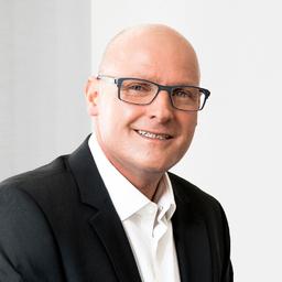 Ingo Landsknecht - VALUTA Personalberatung AG - Deutschland / Schweiz