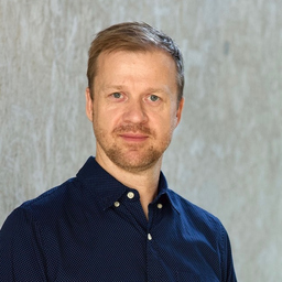 Daniel Zick - interim Group - Berlin