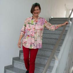 Birgit U. Röhlen