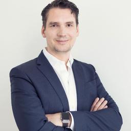 Thorben Wolf - Fortune 500 Company - München