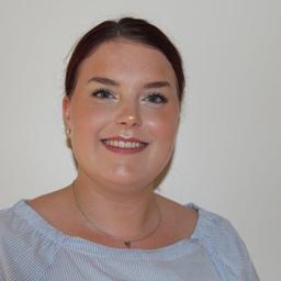 Nina Lauxmann's profile picture