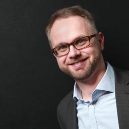 Daniel Neuhaus - Syskoplan Reply GmbH & Co. KG - Gütersloh
