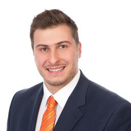 Lukas Kroiher - Volksbank Raiffeisenbank Rosenheim-Chiemsee eG - Rosenheim