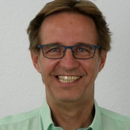 Thomas Wunderberg - e³ trainings - Fokus für den Arbeitsalltag - Karlsruhe