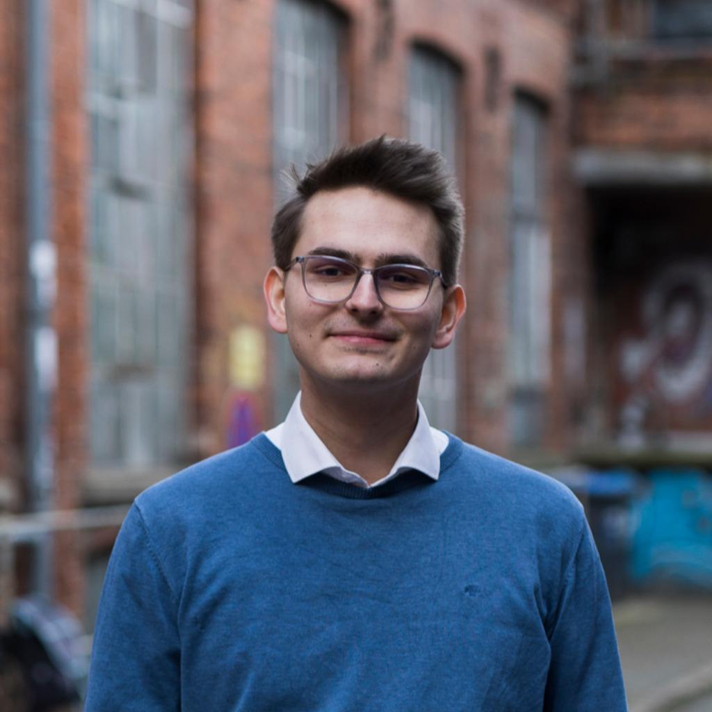 Nicolas Lewick's profile picture