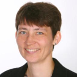 Dr. Gertrud Burghard-Nink's profile picture