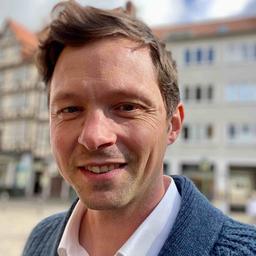 Alexander Nortrup - freier Journalist - Wennigsen