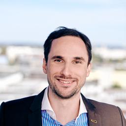 Niklas Ruddies - CONTACT Software - Duisburg