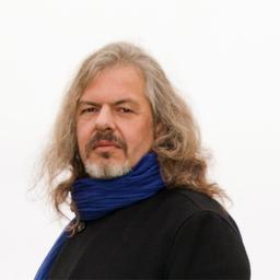 Ulf Hilzenbecher