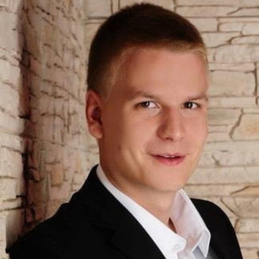 Florian-Jay Bähr's profile picture
