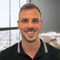 Marco Miraglia - Reply AG - Aschaffenburg
