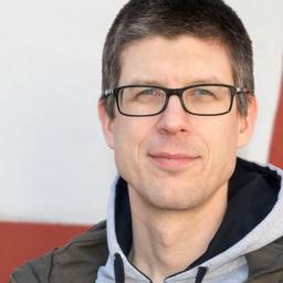 Alexander Schwartz - msg systems ag (Ihr IT-Dienstleister mit Branchenkompetenz) - Eschborn