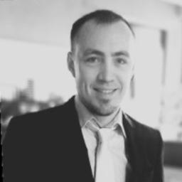 Ing. Michael Borkhardt - objective partner AG - Weinheim