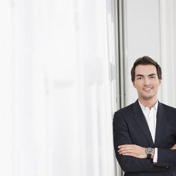 Arne Thorben Damm's profile picture