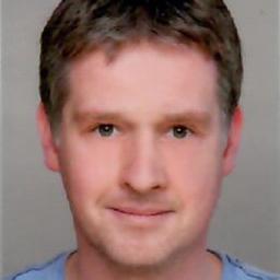 Michael Neuenfeld's profile picture