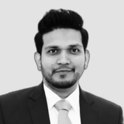 Mohd Saood Akhtar - DCI Digital Career Institute gGmbH - Dusseldorf