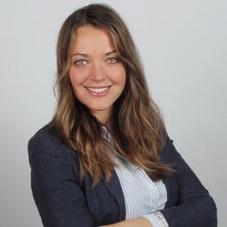 Nadine Haak - Locatee AG - Zürich