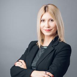 Catherine Faber's profile picture