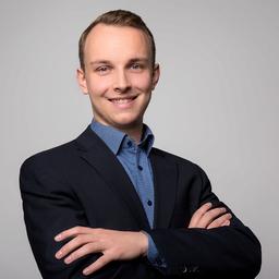Philipp Gropp's profile picture