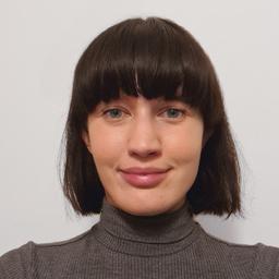 Julia Scheblizkaia - Newsign Grafik GmbH - Reinach