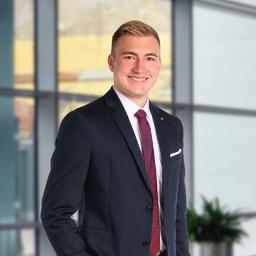 Melvin Hartmann - Fachhochschule der Wirtschaft (FHDW) - Neuss