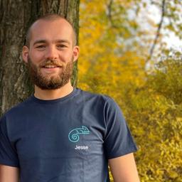 Jesse Wragg's profile picture
