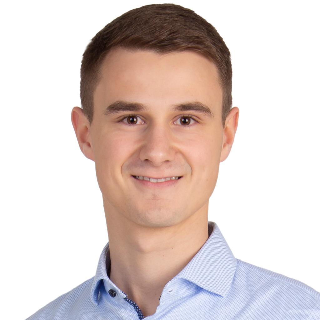 Marcel Amann's profile picture