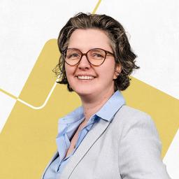Anja Wittenberger - AviloX GmbH - Beratung für vernetzte Arbeitswelten - Dresden