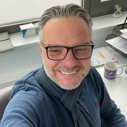 Goran Stefanovic - asioso - München