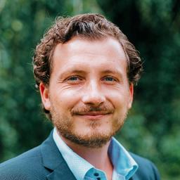 Dr Martin Semmann - ahoi.digital - Allianz Hamburger Hochschulen für Informatik - Hamburg