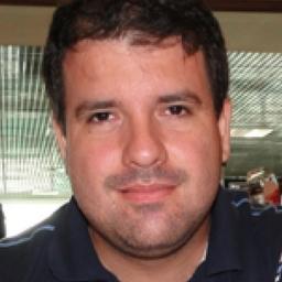 Mario Junior - DClick - Petrobras - Rio de Janeiro