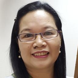 Maria Rosa Natividad - National Irrigation Administration - Quezon City