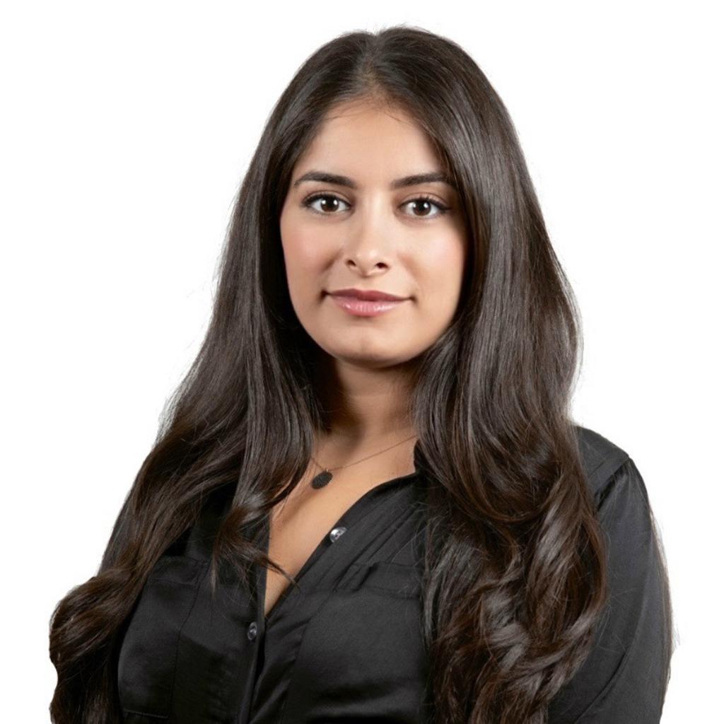 Dorsa Mohajer's profile picture